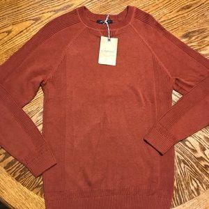 CASUALS ROUNDTREE & YORKE Crewneck Sweater